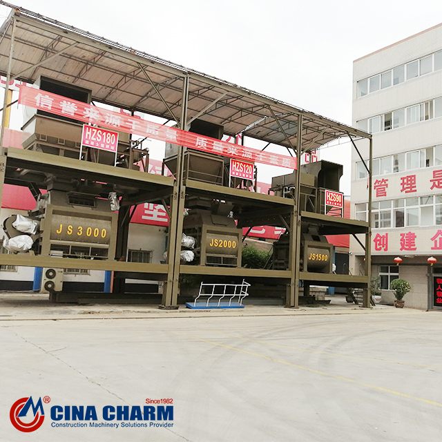 stationary accurate automatic aggregate concrete batching machine PLD1200 concrete batcher/aggregate batching machine