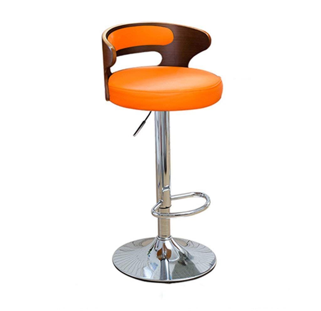 Astounding Bar Chair Cqq Bar Stool Color Green Rotating Cafe Chair Inzonedesignstudio Interior Chair Design Inzonedesignstudiocom