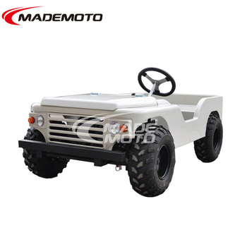 With Mobile App Ce Available Electric Mini Rover Atv Willys Mygig Army Atv  With Mirror - Buy Electric Mini Willys Atv Rover Mirror,Electric Mini Atv