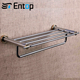 Cheep luxury contemporary expanding towel rack stand
