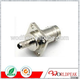 Made in chima Low price rj11 bnc male female rf coaxial connector