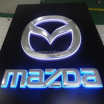 Mazda Borad
