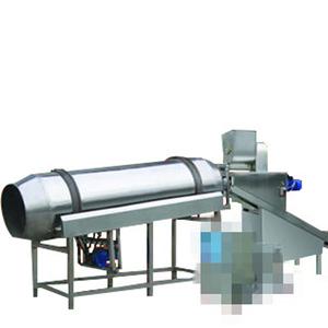 Industrial fabrication flavoring seasonings