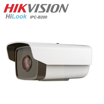 hikvision hillook definition wdr cctv poe ip camera 1 0 mp icr