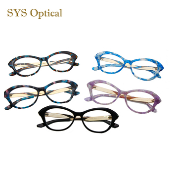 Hot Sell Eye Glass Frames High Quality Fashion Acetate Frame Optical ...