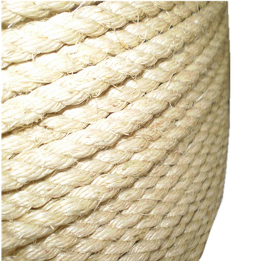 Was Ist Sisal 12mm natürliche sisal seil sisal seil lowes was ist sisal seil
