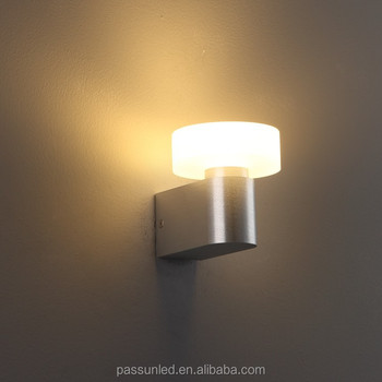 Small Led Night Light Tiny Wall