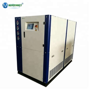 Under Counter Water Chiller, HVAC Chiller Plant, Water Chiller and Cooling Tower
