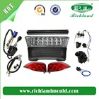 Cheap LED Super Deluxe Light Kit for Club Car Precedent Used Golf Cart