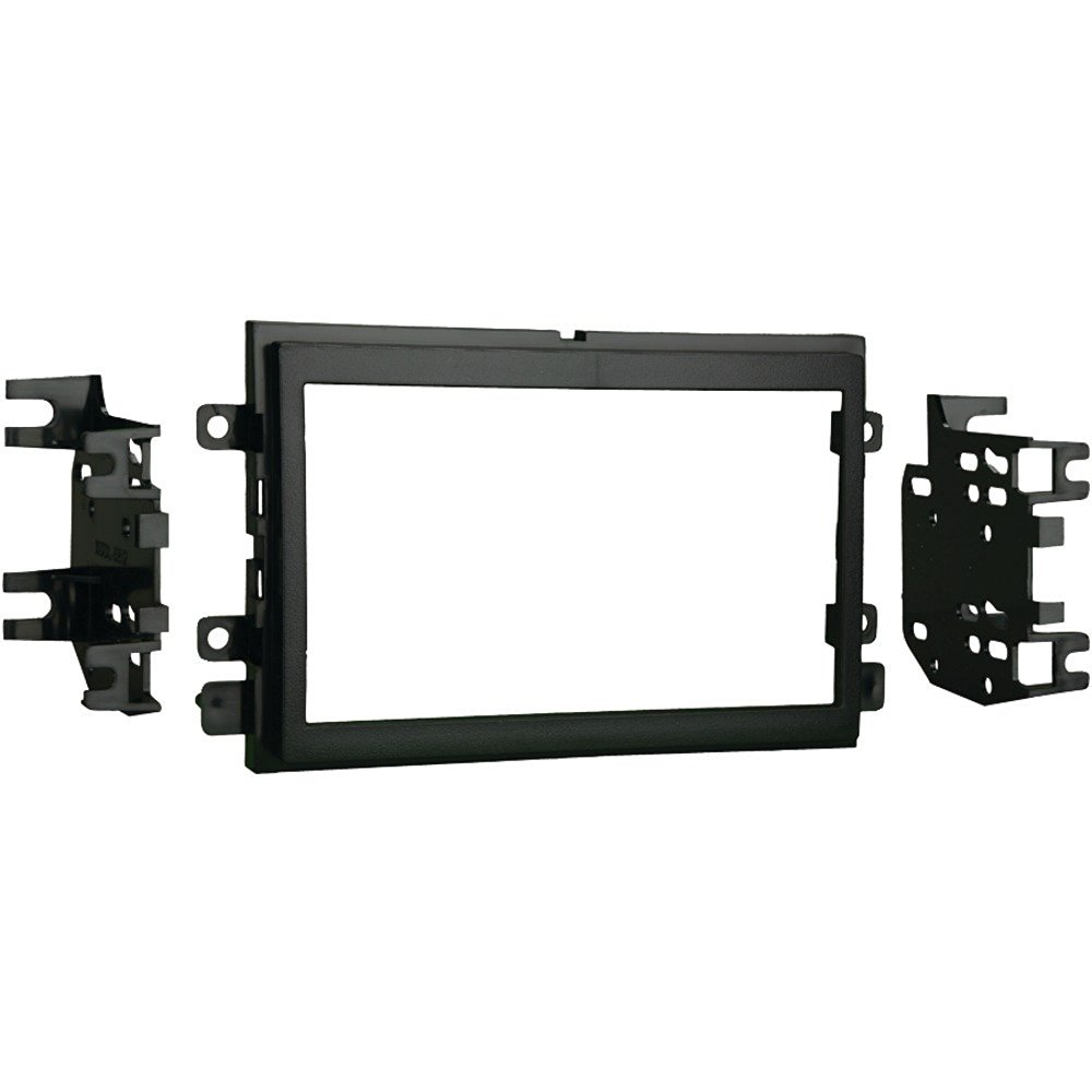 METRA 95-5812 2004 - 2011 Ford(R)/Lincoln(R)/Mercury(R) Double-DIN Installation Multi Kit Consumer electronic