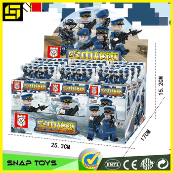 Sky eagle toy air force figures Kids Toys Free Sample Custom Action Figure