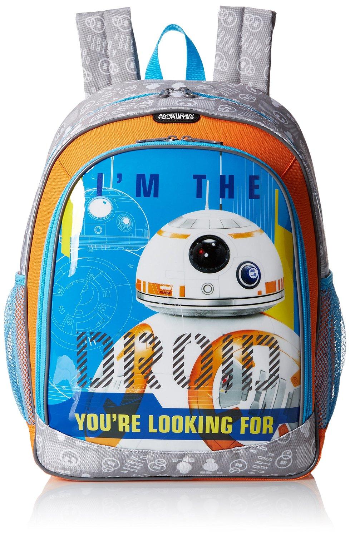 American Tourister 74717 Star Wars Bb8 Children's Backpack