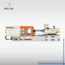 High Accuracy Thermoplastic Pu Injection Moulding Machine