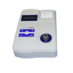 Specific protein analyzer for crp test hba1c test