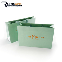 Top level stylish kraft paper bag for packing 50kg cement