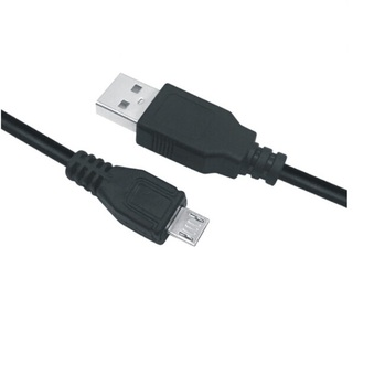 factory price 1.5m USB 2.0 AM to Micro B 5pin Data Cable Micro Charger Mobile Phone USB 2.0 Cable