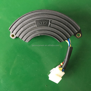 SPARE PARTS 2014 Generator avr AVR for generator lihua parts