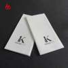 Hot Sale In September Free Sample High Quality Airlaid Custom Serviettes Napkins Printed Dinner Napkin Tissue