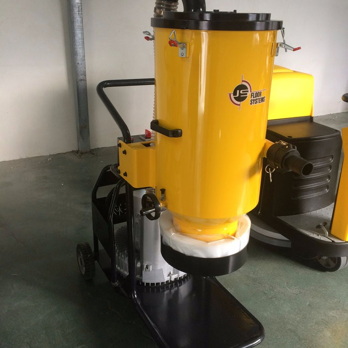 V7 cyclone dust collector with good price concrete floor for Cleaning concrete dust