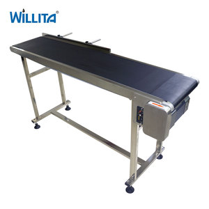 Assembly Line Factory Price Long Using Life Time Small Conveyor Belt