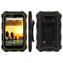 Commercio All'ingrosso della fabbrica di 7.0 pollice HD Dello Schermo di Android 5.1 IP68 Impermeabile NFC <span class=keywords><strong>Tablet</strong></span> PC Android Rugged