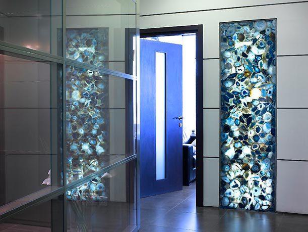 Natural Gemstone Polished Lapiz Lazuli Marble Temple Designs For ...