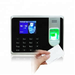 ( T8 ) cheap biometric fingerprint time attendance system with TCP/IP