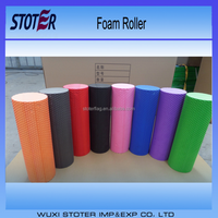 Buy Foam Roller with Massage Acupressure Exercise Core Therapy ...