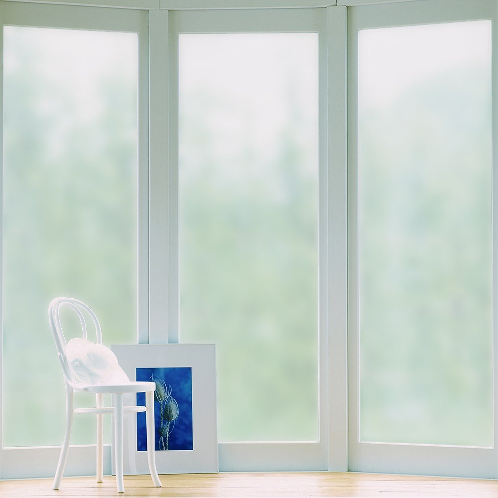home window privacy film mirror get quotations jpettie privacy window film office frosted non adhesive no glue cheap bathroom film find