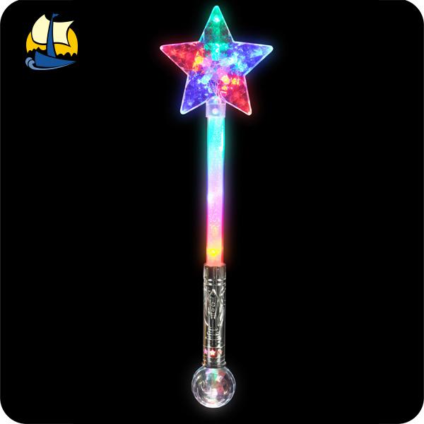 Fiber optic light up fairy wand buy light up fairy wand for Light up wand
