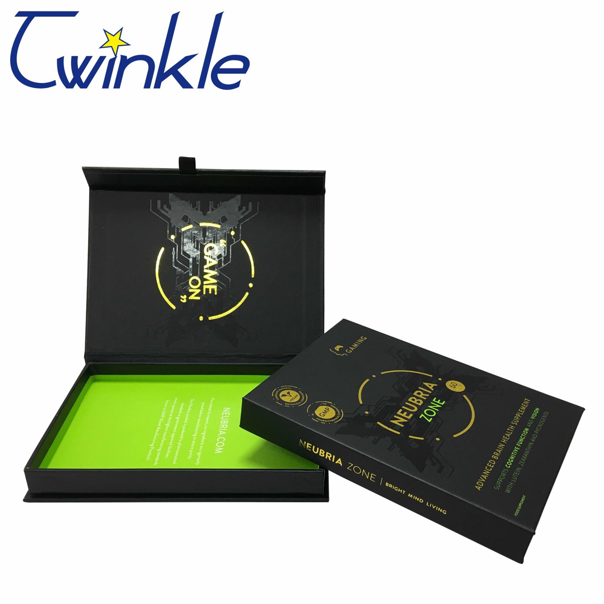 Fantezi özel logo renkli baskılı cam mum kağıt hediye kutusu kapaklı ambalaj