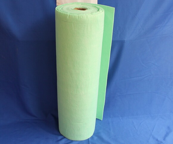 hvac hot filter cotton for air filter made in China