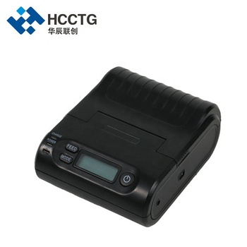 Support IOS Portable Bluetooth Mobile Dot Matrix Printer With Free SDK HCC-T7I