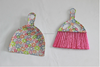 plastic water transfer printing mini dustpan with brush set