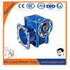Lasted design NEMA motor input flanges transmission gear box price