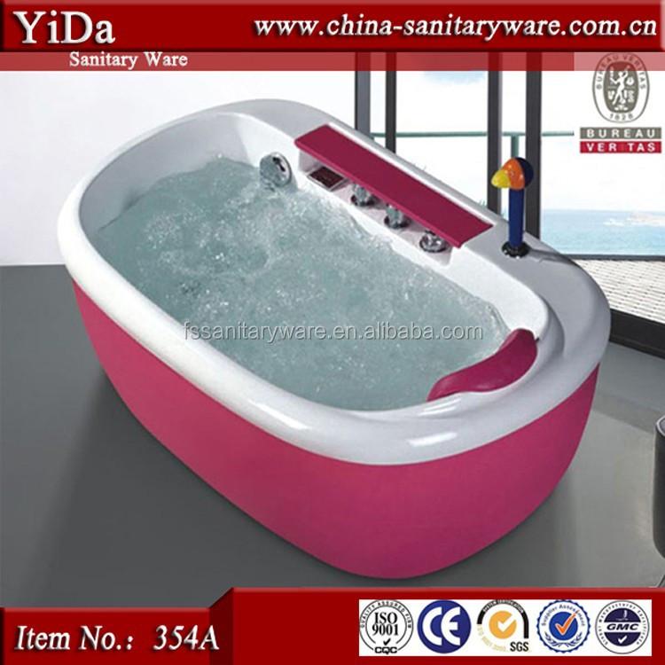 Small Size Baby Bathtub,Nice Massage For Kids Spa,Walk In Bathtub ...
