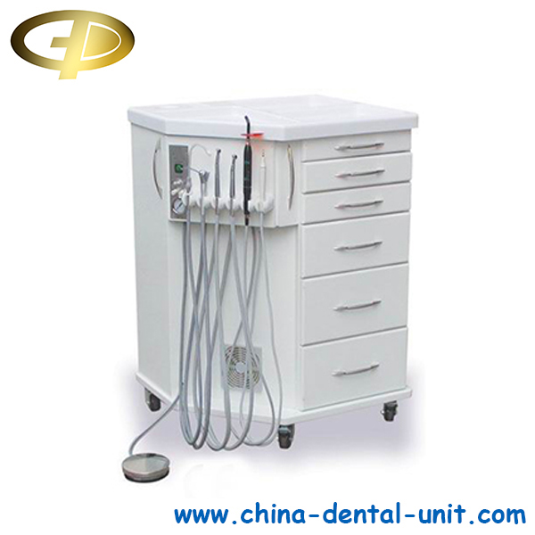 Mobile Dental Cabinet, Mobile Dental Cabinet Suppliers and ...