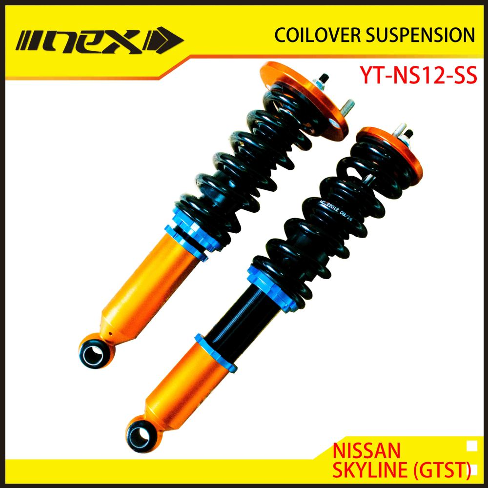 PERFORMANCE SUSPENSION FOR BMW E34