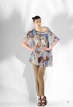 save off bb5be c091c New Collection Spring Summer 2011 - Made In Italy Dress - Blouse And Pants  - Buy Woman Spring Summer 2011 Fashion Ladies Made In Italy Pants Blouse ...
