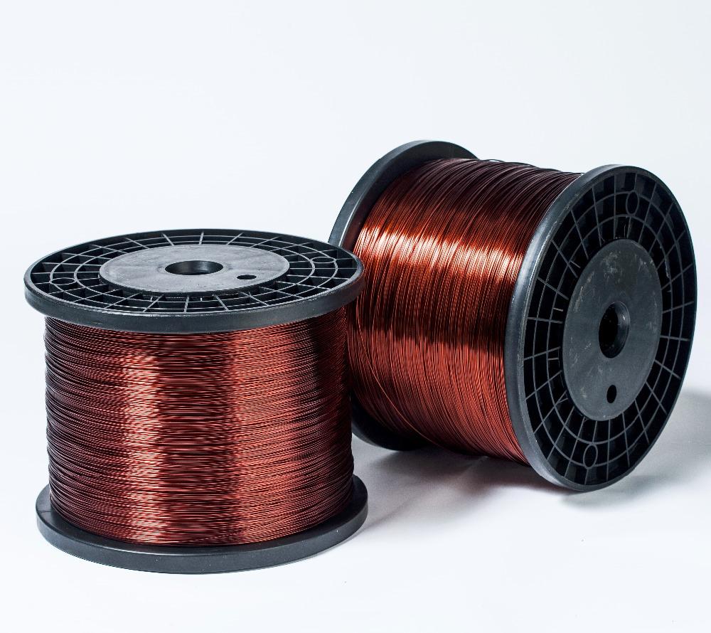 Finden Sie Hohe Qualität Kupfer Wickeldraht Hersteller Hersteller ...