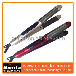 Amida wholesale pro nano titanium hair straightener