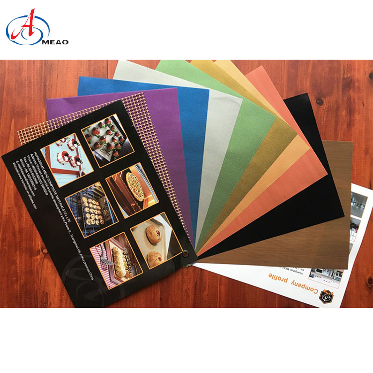 Customized Bpa Free Fireproof Ptfe Grill Mat Non-Stick Bbq Cooking Mat