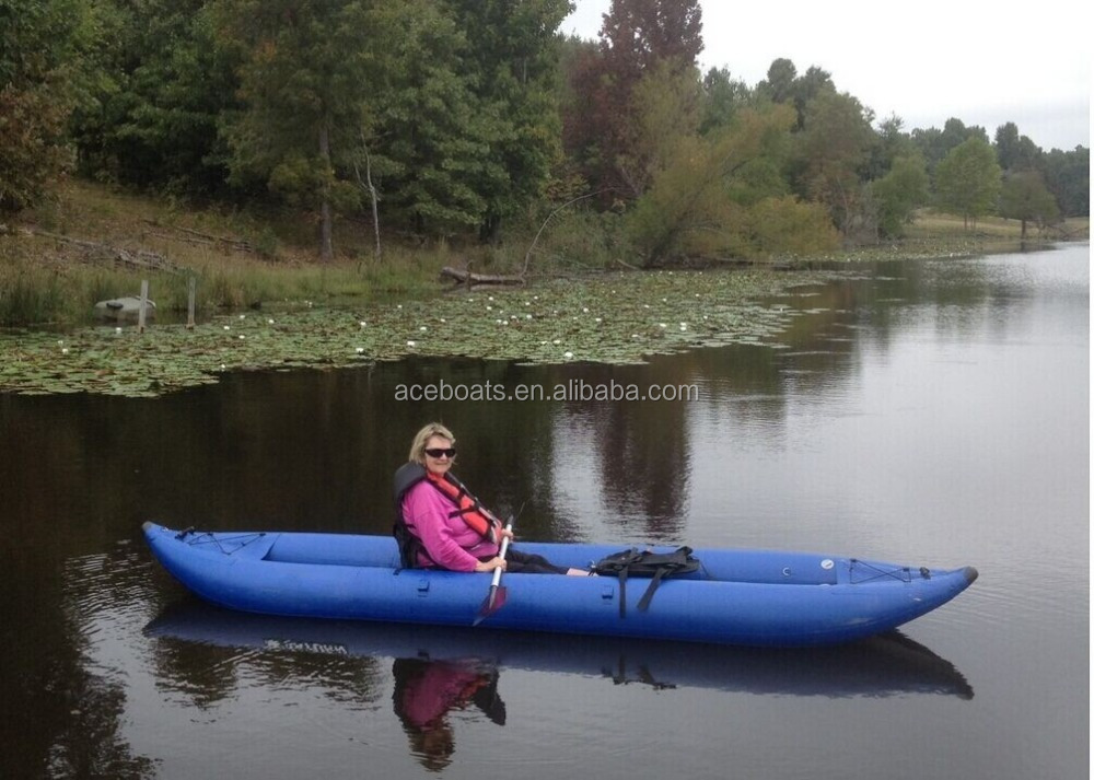 Cheap One Person Paddle Boats Kayak For Sale