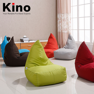 Small shape design attractive bean bag filled with EPS bean ball for  promotion