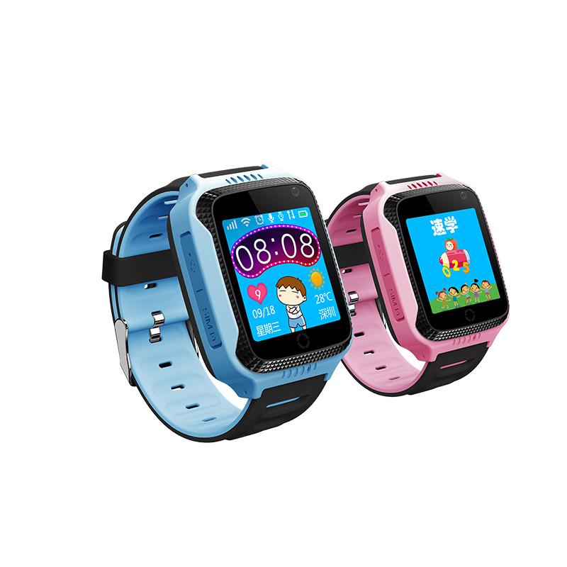 I-go детские часы с gps