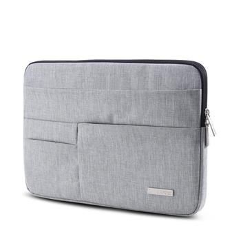 premium selection 2c2c0 1013b Feisman 15-15.6 Inch Water Resistant Laptop Bag For Macbook,Fashion  Business Laptop Case And Sleeve 15 Inch - Buy 15 Inch Laptop Bag,15.4 Inch  Laptop ...