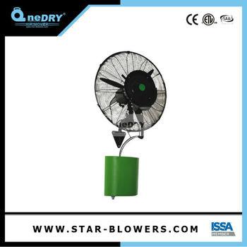 High Pressure Misting System Indoor Misting Fan Reviews - Buy ...
