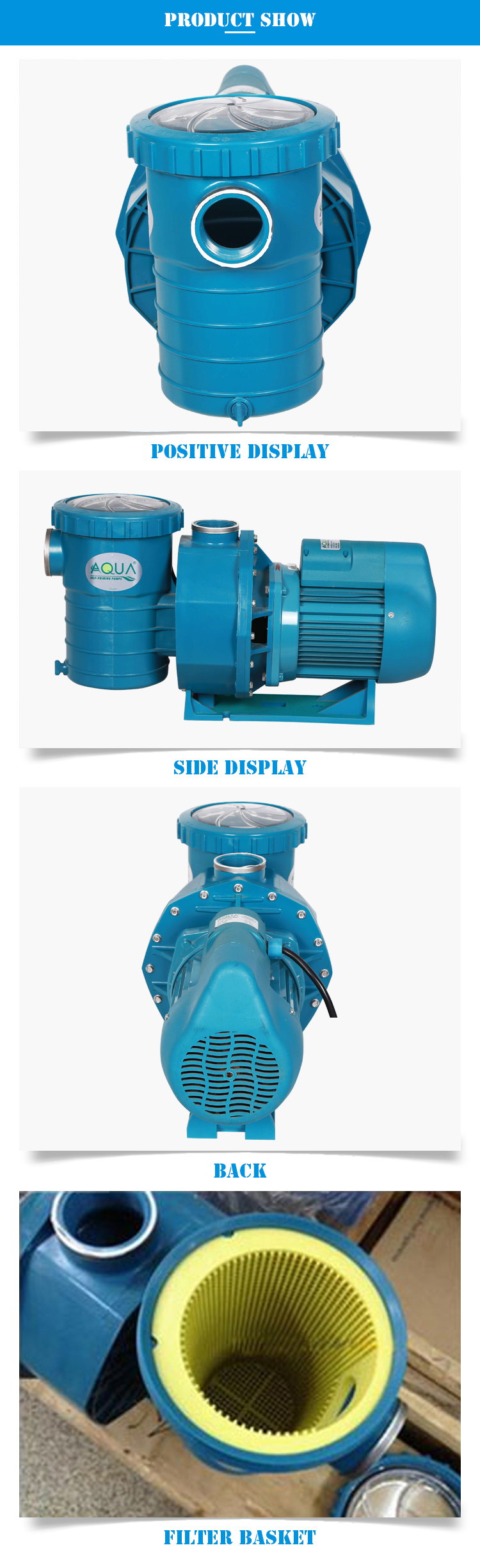 2HP Submersible Water Pump Price India