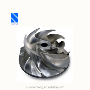 High quality 5 axis cnc machining stainless steel brass aluminum central machinery parts lathe parts for automobile