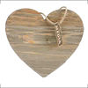 natural unfinished cutout shape pine cedar solid wood wooden hearts wholesale